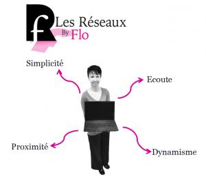 reseau by flo