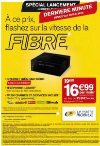 Offre fibre